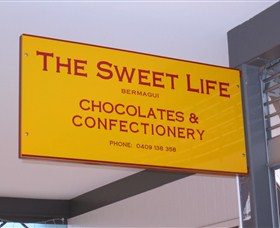 The Sweet Life Bermagui - Great Ocean Road Tourism