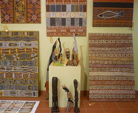 Tiwi Design Aboriginal Corporation - Great Ocean Road Tourism