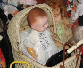 Little Darlings Doll Museum and Coffee Shop - Great Ocean Road Tourism
