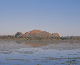 Lake Kununurra - Great Ocean Road Tourism