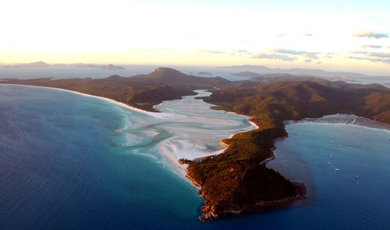 Tigermoth Adventures Whitsunday