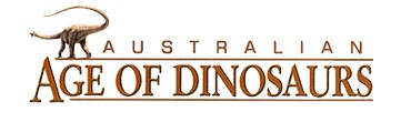 Australian Age of Dinosaurs - Great Ocean Road Tourism
