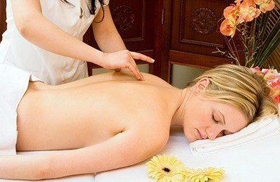 Holistic Spa  Relaxation - Great Ocean Road Tourism