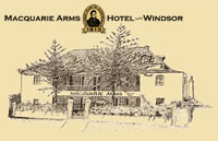 Macquarie Arms Hotel - Great Ocean Road Tourism