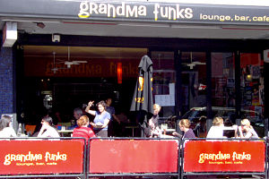 Grandma Funks - Great Ocean Road Tourism
