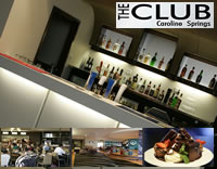 The Club - Great Ocean Road Tourism