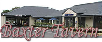 Baxter Tavern Hotel Motel - Great Ocean Road Tourism