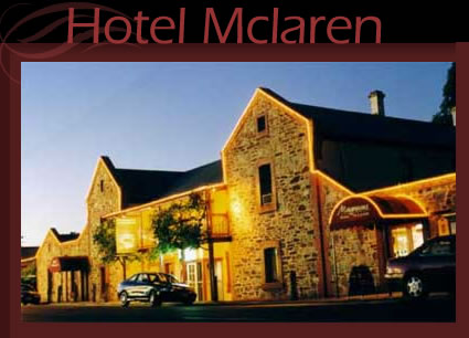 Hotel McLaren - Great Ocean Road Tourism