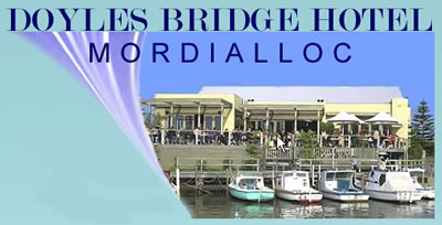Doyles Bridge Hotel - Great Ocean Road Tourism