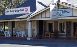 Stanley Bridge Tavern - Great Ocean Road Tourism