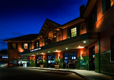 Great Northern Hotel - Great Ocean Road Tourism