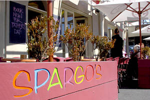 Spargos - Great Ocean Road Tourism