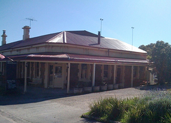 Old Bush Inn - Great Ocean Road Tourism