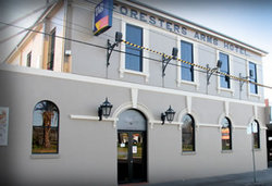 Castello's Foresters Arms Hotel - Great Ocean Road Tourism