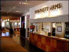Morphett Arms Hotel - Great Ocean Road Tourism