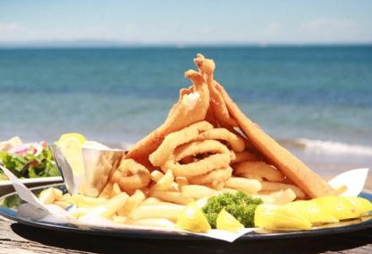 Seafood Lovers - Great Ocean Road Tourism