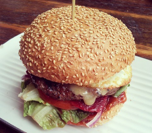 Grill'd Healthy Burgers - Great Ocean Road Tourism