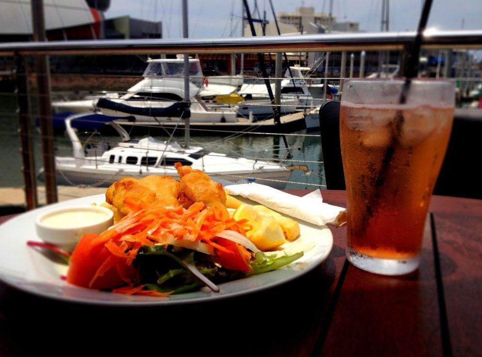 Townsville Yacht Club - Great Ocean Road Tourism