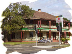 Appin Hotel - Great Ocean Road Tourism