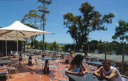 Bark Mill Tavern - Great Ocean Road Tourism
