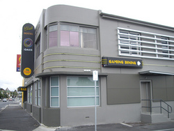 Club Hotel - Great Ocean Road Tourism