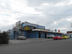 Derwent Tavern - Great Ocean Road Tourism