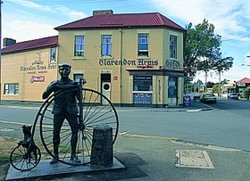 Clarendon Arms Hotel - Great Ocean Road Tourism