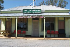 The Logan Pub - Great Ocean Road Tourism