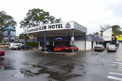 Leumeah Club Hotel - Great Ocean Road Tourism