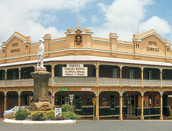 Heritage Hotel Motel - Great Ocean Road Tourism