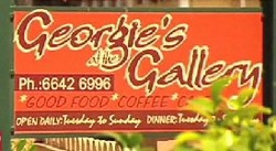 Georgies Cafe Restaurant - Great Ocean Road Tourism