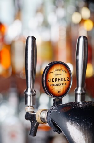 Zierholz Premium Brewery - Great Ocean Road Tourism
