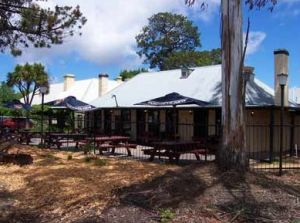Old Canberra Inn - Great Ocean Road Tourism