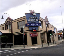 Grand Junction Hotel - Great Ocean Road Tourism
