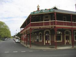 Ryans Hotel - Great Ocean Road Tourism