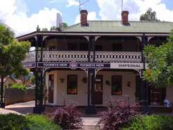 Imperial Hotel Bingara - Great Ocean Road Tourism