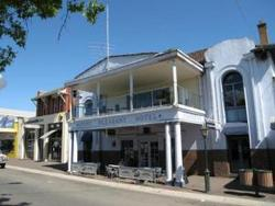 Mount Pleasant Hotel - Great Ocean Road Tourism