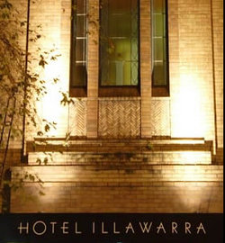 Hotel Illawarra - Great Ocean Road Tourism