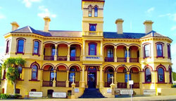 The Queenscliff Historic Royal Hotel - Great Ocean Road Tourism