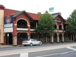 Commercial Hotel Benalla - Great Ocean Road Tourism