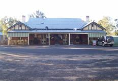 Ballimore Inn Hotel - Great Ocean Road Tourism