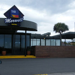 Morwell Hotel - Great Ocean Road Tourism