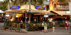 Apres Beach Bar  Grill - Palm Cove - Great Ocean Road Tourism
