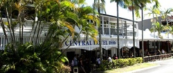 Central Hotel - Great Ocean Road Tourism