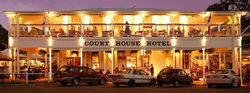The Courthouse Hotel Port Douglas - Great Ocean Road Tourism