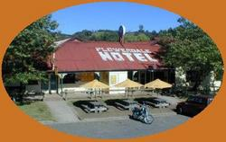 The Flowerdale Hotel - Great Ocean Road Tourism