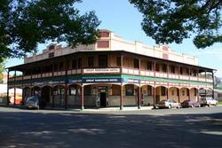 The Great Northern Hotel - Grafton - Great Ocean Road Tourism