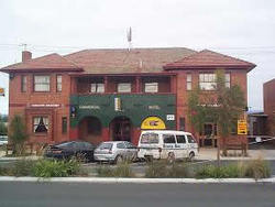 Commercial Hotel Hayfield - Great Ocean Road Tourism