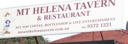 Mount Helena Tavern - Great Ocean Road Tourism