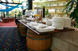 Alexanders Restaurant - Lord Forrest Hotel - Great Ocean Road Tourism